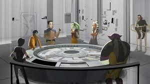 star wars rebels season 2 preview youtube
