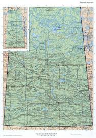 Map Of Canada Cities by Saskatchewan Map With Citiesfree Maps Of Canada