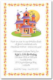 17 halloween potluck invitation wording birthday invitation