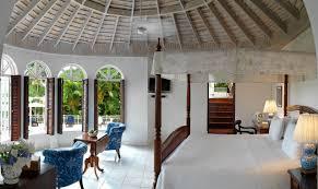 luxury jamaica villas oceanfront rooms montego bay round hill