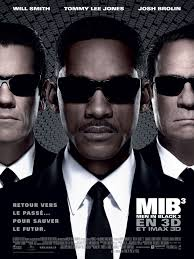 Men In Black 3 streaming