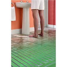 Wickes Underfloor Heating System W Wickescouk - Under floor heating uk