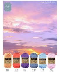 color combinations online 160 best crochet scheepjes yarn colour combination images on