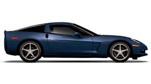 what is the year of the corvette chevy c6 corvette to get race blue and wheels for