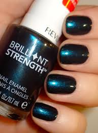 keep your nail game fresh revlon brilliant strength beguile