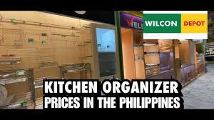 kitchen cabinets home depot philippines kitchen organizer price september 2020 wilcon depot