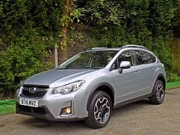 subaru xv interior 2016 2016 16 subaru xv 2 0d se premium 5dr u2013 pinkstones used car and