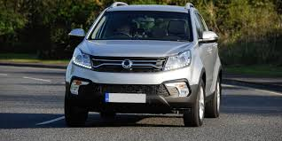 ssangyong korando 2013 100 ssangyong korando further refinement for the 2014