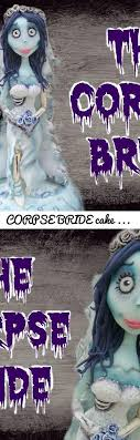 corpse cake topper corpse cake topper tutorial tim burton tags how to make