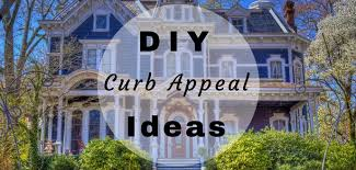 Curb Appeal Diy - how to add diy curb appeal to any home budget dumpster