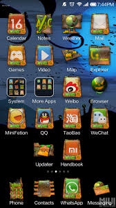 miui v5 free theme happy halloween by kenan themes xiaomi miui