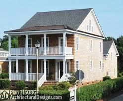 Beach Cottage Home Plans Architectural Designs Plan 31508gf Haammss