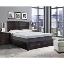 linon home decor twin medium mattress 358roma 01 as u the home depot