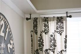 Shower Curtain Rod Home Depot Hoytus Com H 2017 11 Flexible Shower Curtain Track