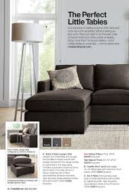 Crate And Barrel Sleeper Sofa Reviews by Crate And Barrel Davis Sectional Sofa Centerfieldbar Com