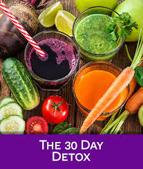 cooking light 3 day cleanse 30 day detox challenge juice lady cherie juice lady cherie