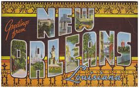 New Orleans Tourist Map by Elephant In Tiger Skin Old Photos Of New Orleans U0026 La