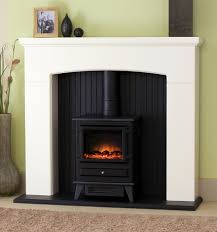 Electric Fireplace Stove Large 5765 Denbury Jpg
