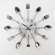 Pendules Murales Cuisine by