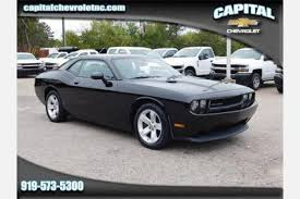 2008 dodge challenger for sale cheap used dodge challenger for sale in raleigh nc edmunds