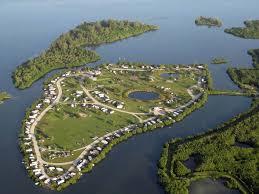 Florida Campgrounds Map by Sebastian Inlet For Camping Kayaking Wildlife Florida Rambler