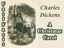 a christmas carol fast facts squizzes