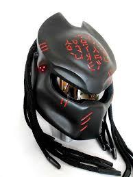 navy seal ghost mask custom made predator motorcycle helmets predator motorcycle helmet