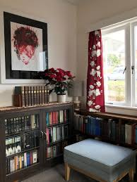 a gentle madness bookcase j