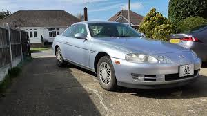 lexus service ipswich used 1997 lexus soarer for sale in essex pistonheads