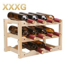 popular diy wine rack buy cheap diy wine rack lots from china diy