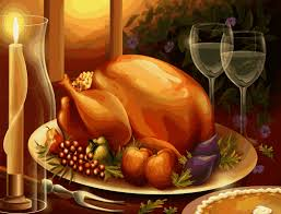 dinner thanksgiving gif by arcanerunner find on gifer