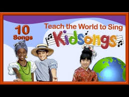 play along songs kidsongs three little fishies kids counting songs