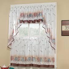 Burlap Curtains Target Kitchen Yellow Kitchen Curtains Target Yellow Cafe Curtains