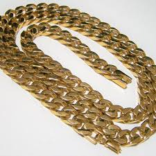 chunky link necklace images Shop chunky chain link necklace on wanelo jpg