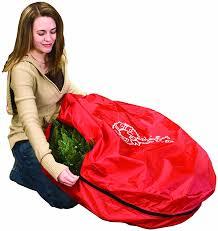 santa s bags sb 10129 direct suspend wreath storage