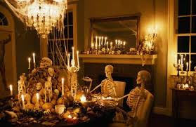 Big Scary Halloween Decorations by Scary Halloween Party Ideas Ghost Halloween Decorations Country