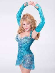Dancing with the Stars      Cast Includes Charo  Bonner Bolton     ABC com