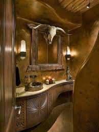 cave bathroom decor the 284 best rustic bathrooms images on rustic bathrooms