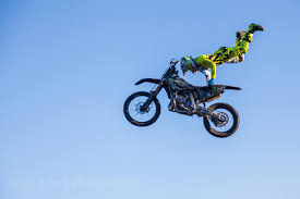 Alison Toon Photographer Jack In The Box Freestyle Motocross