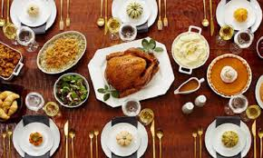 What Does Thanksgiving Really Mean Canadian Thanksgiving Traditions Turkey Celebrations October 9