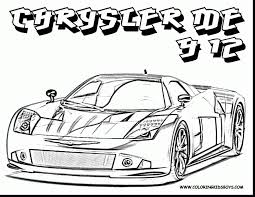 astounding car coloring pages kids printable with boys coloring