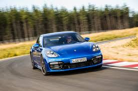 Porsche Panamera S E Hybrid - 2018 porsche panamera turbo s e hybrid and panamera sport turismo