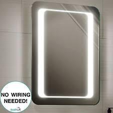 led mirror light ebay