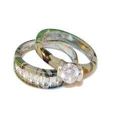 mens camo wedding rings vintage camo wedding rings rikof