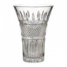 Waterford Crystal 8 Vase Vases Crystal Kilkenny Shop