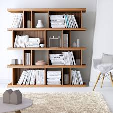 home design book shelf pics elias bookshelf mid century modern