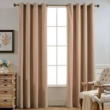 online get cheap black grommet curtains aliexpress com alibaba