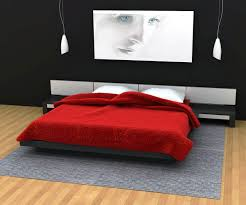 Grey White And Red Bedroom Ideas Bedroom Adorable Black And Red Bedroom Decor And Red Bed Cover