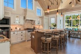 Designer Bar Stools Kitchen by Designer Bar Stools Kitchen Beach Style With Open Architecture