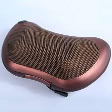 cuscino massaggiatore zhfc massaggio cuscino multifunzionale 8 testa veicolo a cuscino